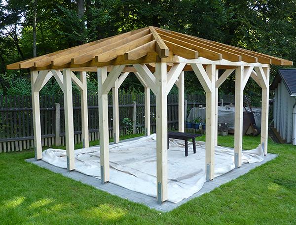 Sitzgruppe Garten Holz ist nett ideen für ihr haus ideen