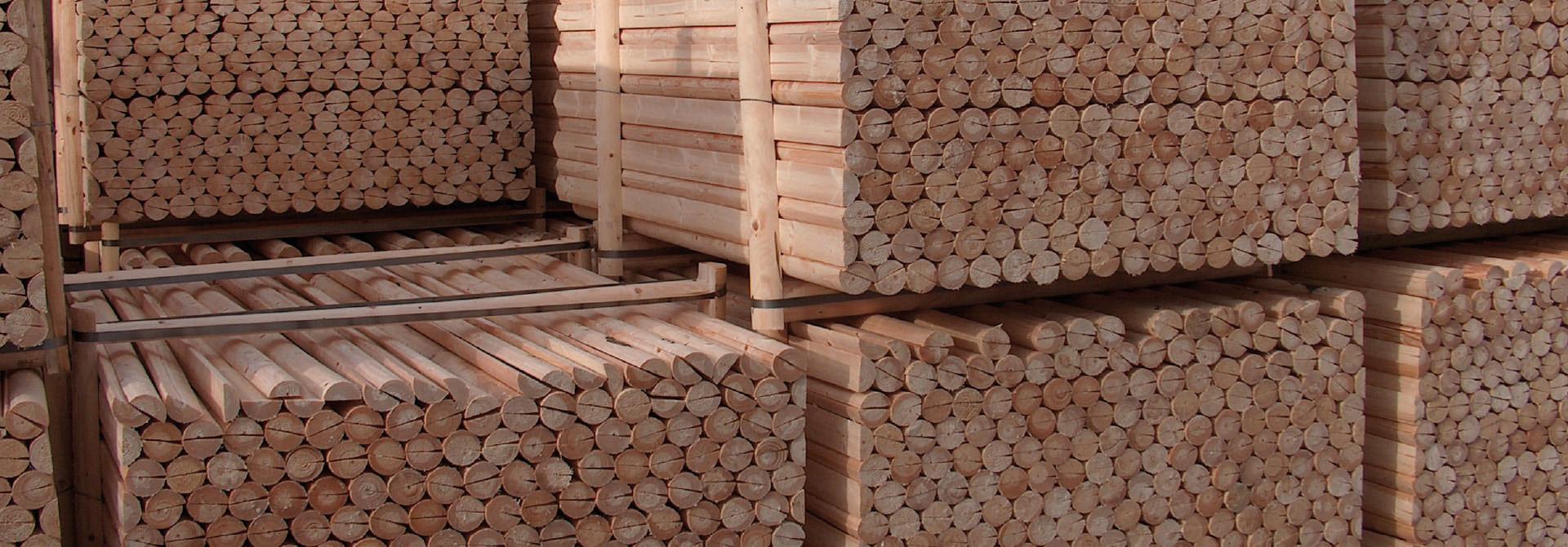 Heyne Holz GmbH in Hohenstein Ernstthal – ZIMMEREI