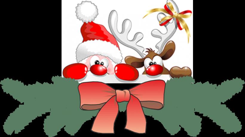 Weihnachtsöffnung