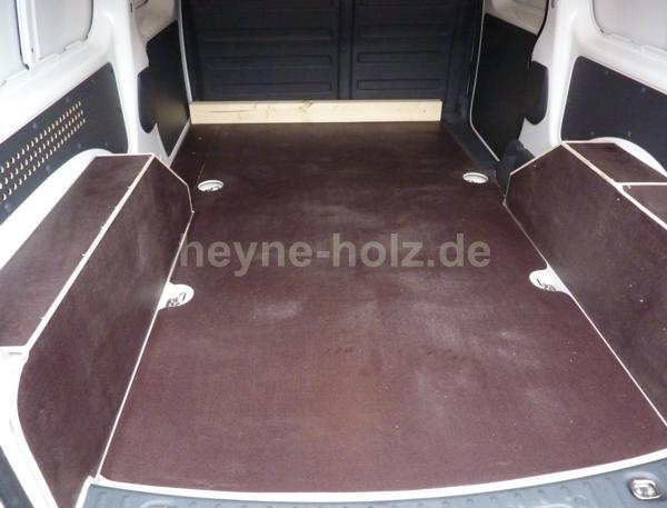 Ladeboden für Transportfahrzeuge